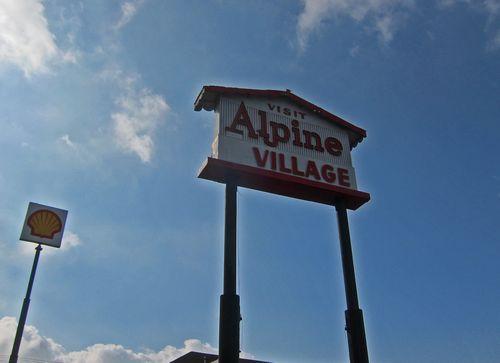 Alpine Village Market 01