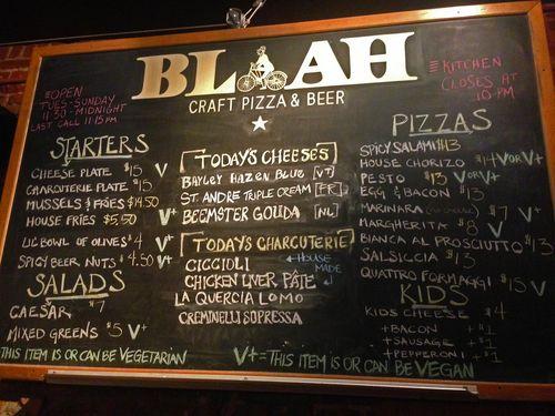 BLAH 09