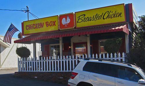 Chicken Box 02