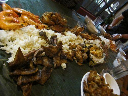 Villa Manila Kamayan 07
