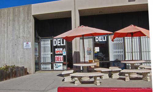 Sandwich Place 01