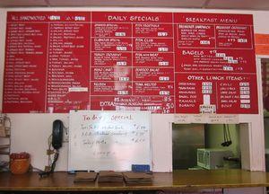 Sandwich Place 02