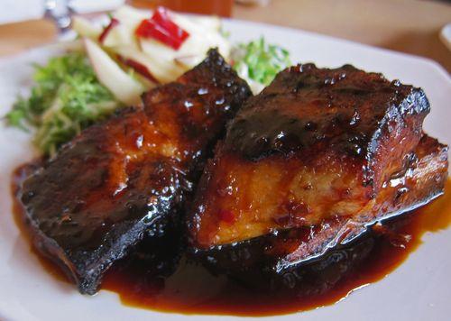 Carnitas' Snack 01