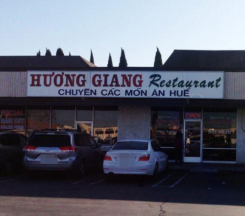 Huong Giang 01