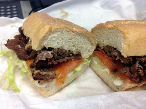 Sandwich Place 04