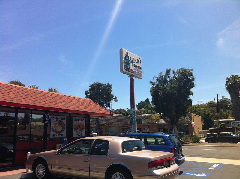 Mmm Yoso Shirley S Kitchen La Mesa