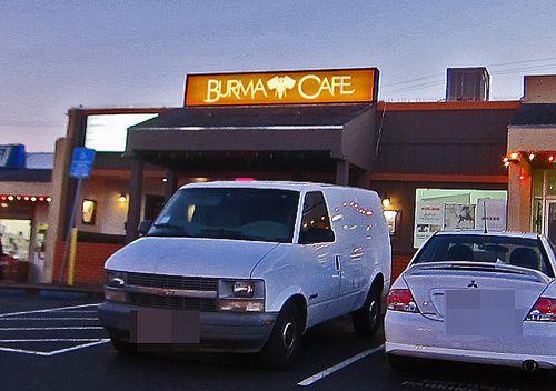 Burma Cafe 01