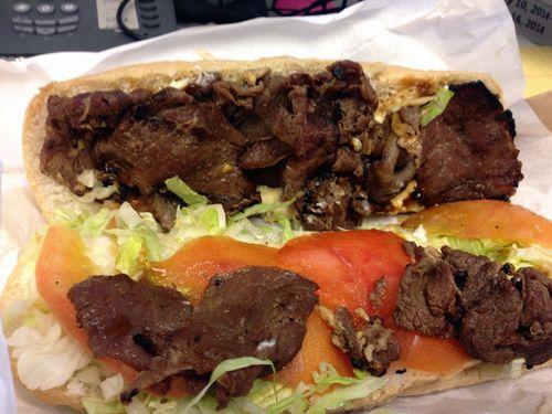 Sandwich Place 05