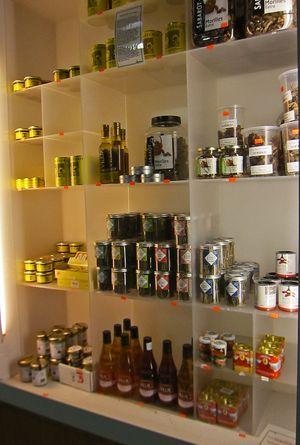 Gourmet Corner 08