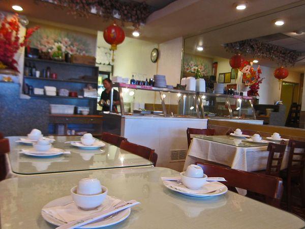 Mon Cafe Near Me