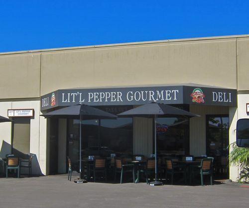 Lit'l Pepper Gourmet 01
