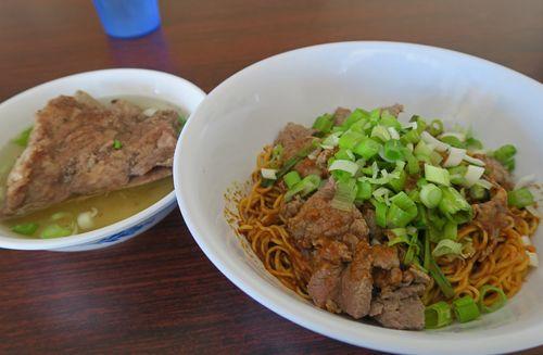 Asian Noodle House 07