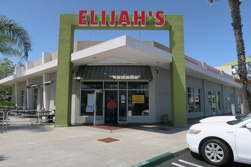 Elijah's 01