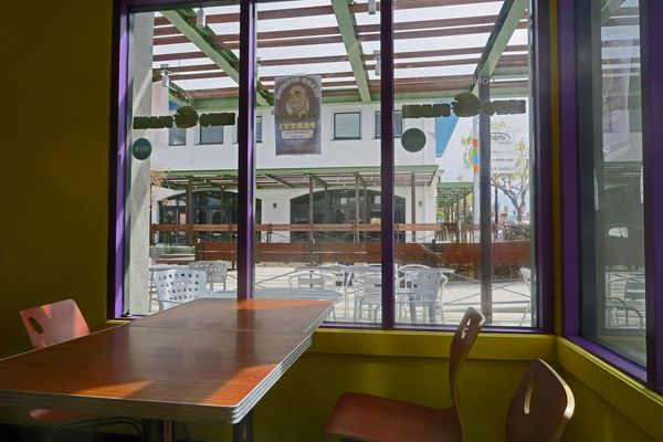 Ike S Restaurant San Francisco