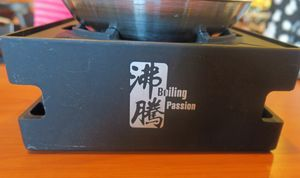 Boiling Passion 09