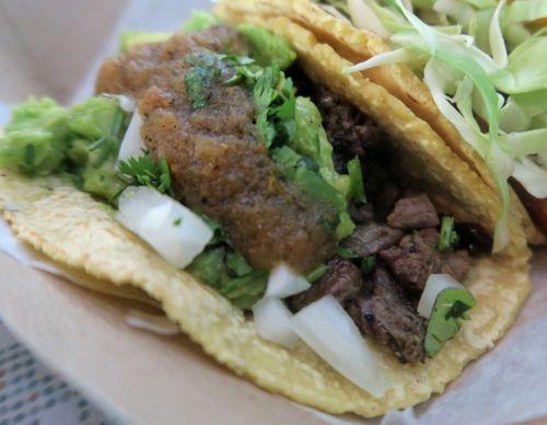 Tacos Perla 12