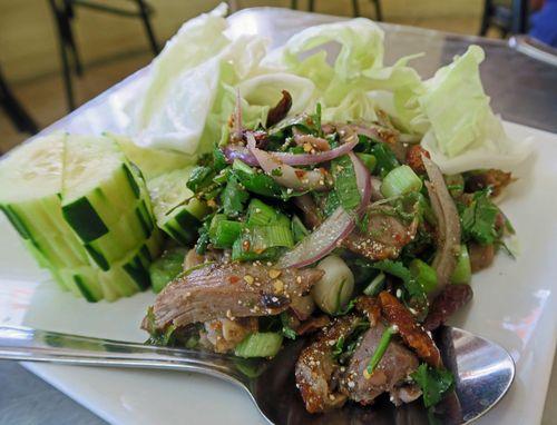 COMC Thai Papaya 02