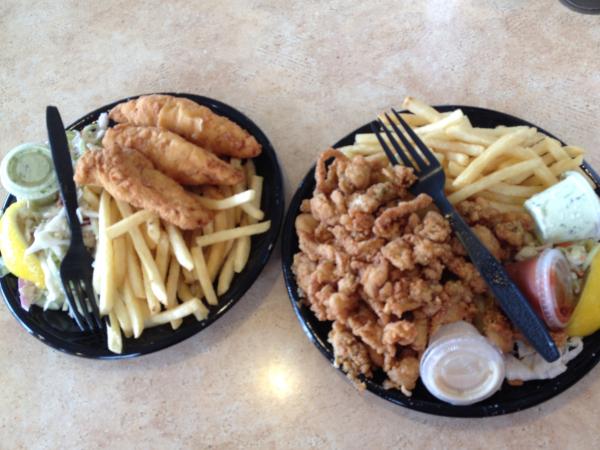 Best Alaska Foods