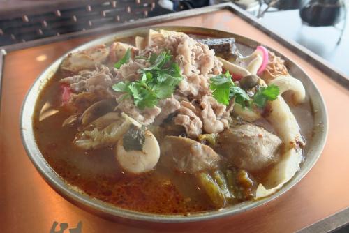 Tasty Pot Cl 08
