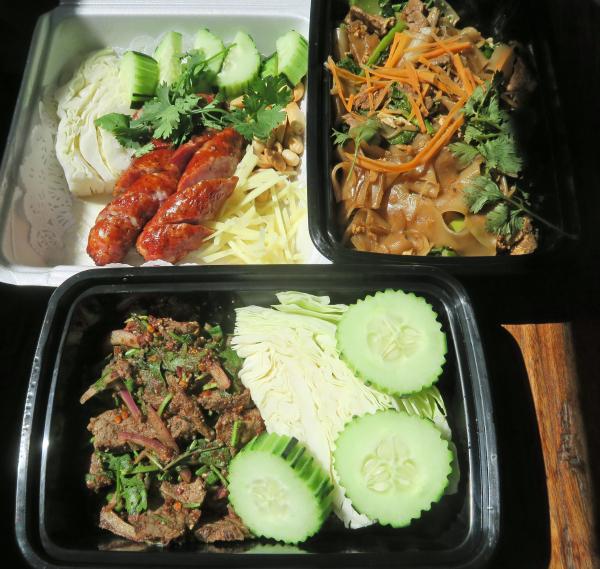 Thai Prime Kitchen Bar Tampa Fl Facebook