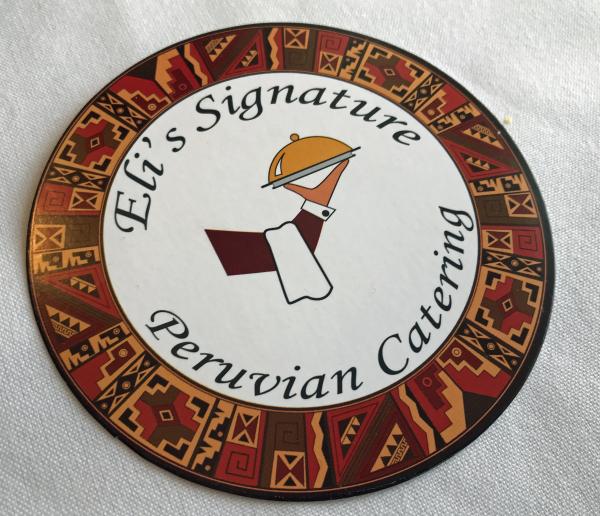 Peruvian Kitchen: Eli's Signature Peruvian Kitchen