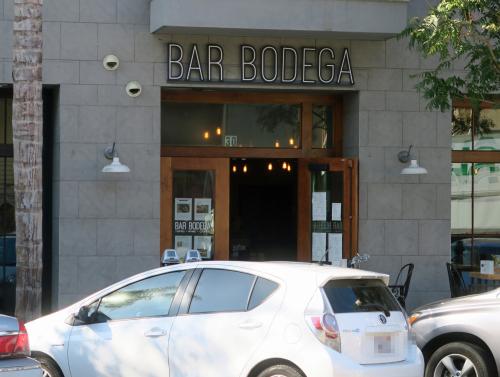 Bar Bodega 01