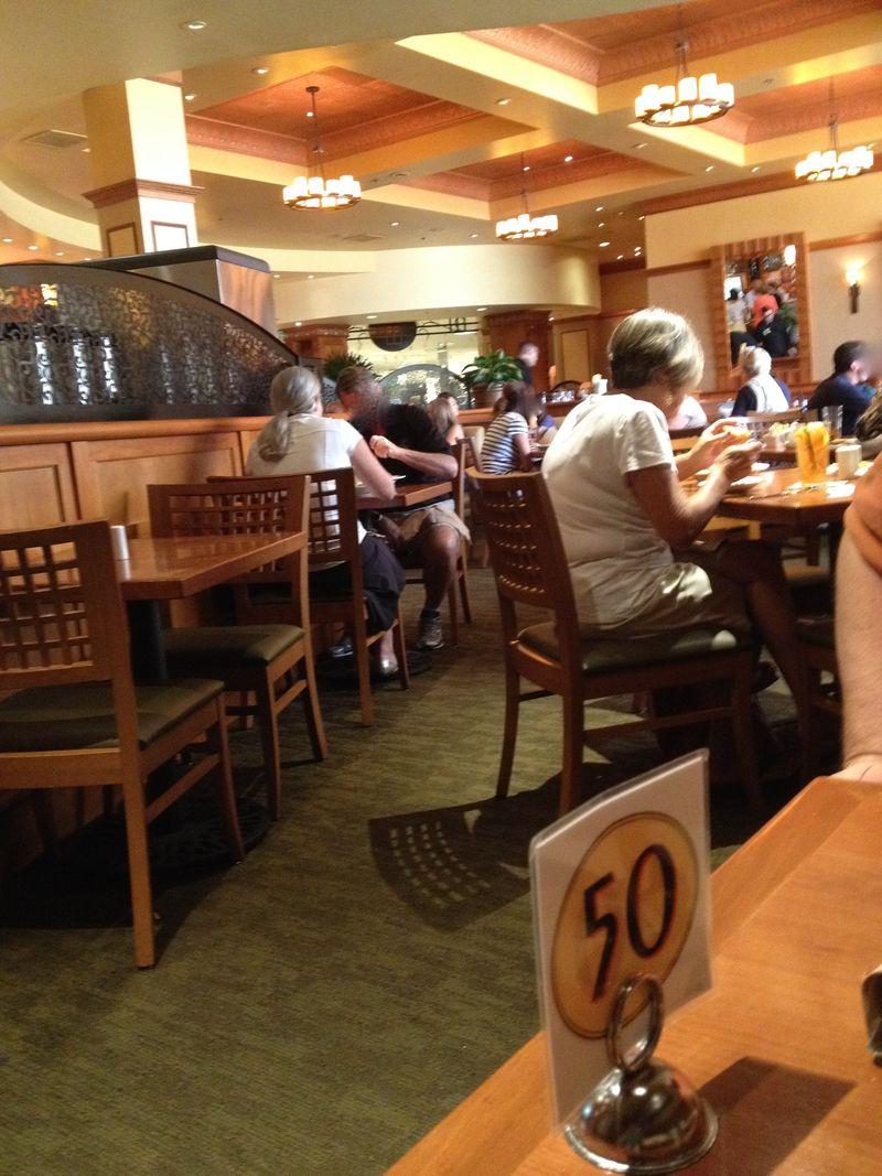 Nordstrom Cafe 007