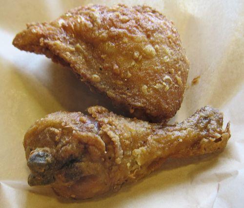 Chicken Charlies 04
