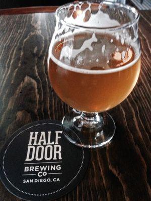 Half Door 02