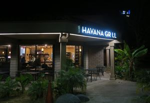 Havana Grill 18