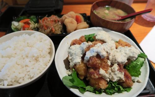 Okan Lunch Nanban 01