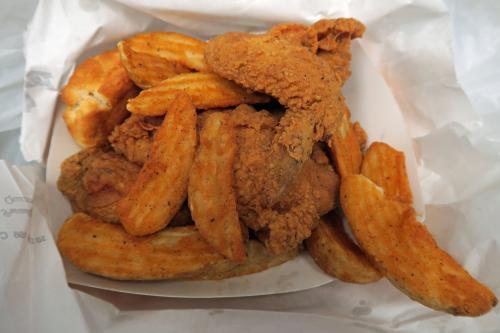K K Chicken 07