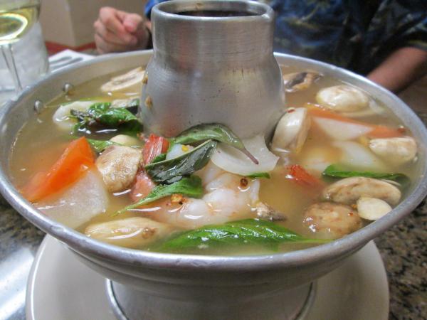 Thai Food Yuma Az