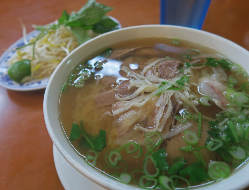 Pho Time 04