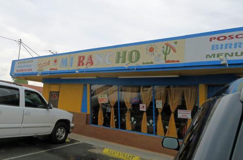 Yuma Mi Rancho 01