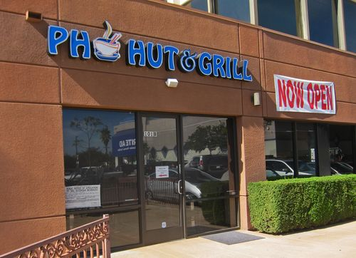 Pho Hut 01