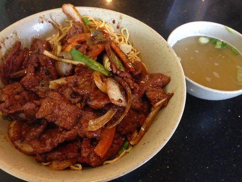 Minh Ky Noodle 02