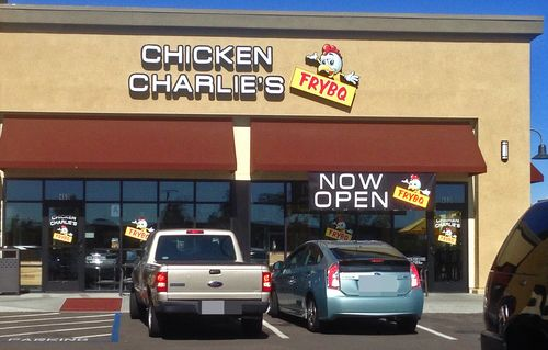 Chicken Charlies 01
