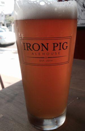 Iron Pig 07