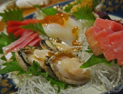 Kaga Sushi 05