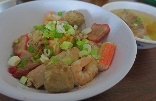 Asian Noodle House 05