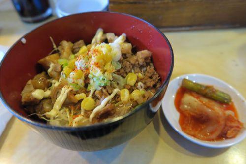 Yakyudori Lunch Rev01