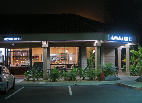 Havana Grill 01