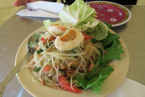Thai Papaya Craving 01