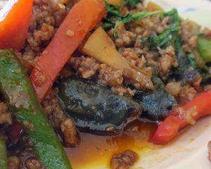 Thai Papaya Craving 03