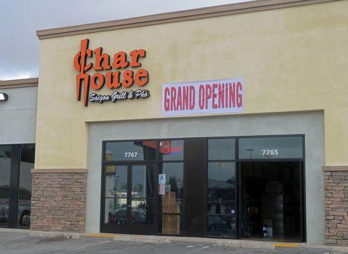Char House 01