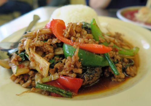 COMC Thai Papaya 01