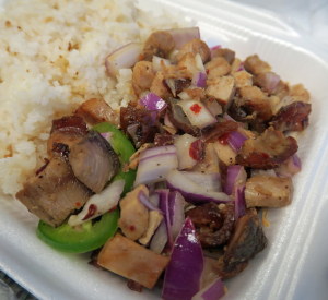 Turo Turo Tuesday - Mama Cinia Rice & Noodles - mmm-yoso!!!