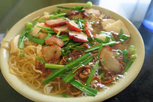 Minh Ky Breakfast 01