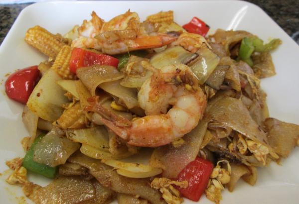 Yuma Thai Restaurant